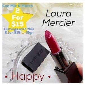 Laura Mercier Lip Color • Happy •